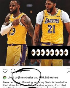 anthony davis lakers number 21 - Google Search Number 21, Anthony Davis, Magic Johnson, Sports Basketball, Los Angeles Lakers, 4 Life, Kobe, Champion, Google Search
