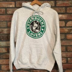Starbucks Lover-Taylor Swift Hoodie-Small-5XL by FrantasticButtons