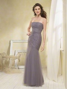 Alfred Angelo Bridal Style 8609 from Bridesmaid Dresses