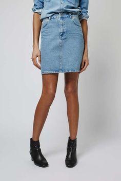 Jeans Femmes Rock Minijupe Mini High Waist Haut Coupe été Rock h99-2