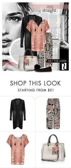 """""""Untitled #667"""" by katerina8606 ❤ liked on Polyvore featuring River Island"""