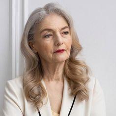 Лица российского агентства, в чьем каталоге нет моделей младше 60 лет - Афиша Daily
