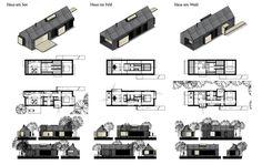 Hofgut,Floor Plan