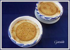 NATILLAS | Cocinando con Goizalde Latte, Tableware, Food, Sweet Recipes, Postres, Eggs, Thermomix, Coffee Milk, Dinnerware