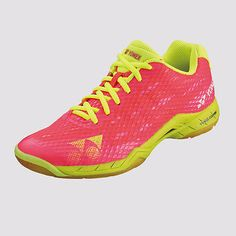 NEW WOMENS YONEX AERUS SHB-AL BADMINTON SQUASH VOLLEYBALL LIGHTEST SHOE PINK for AUD169.50 #Sporting #Goods #Badminton #VOLLEYBALL Like the NEW WOMENS YONEX AERUS SHB-AL BADMINTON SQUASH VOLLEYBALL LIGHTEST SHOE PINK ? Get it at AUD169.50!