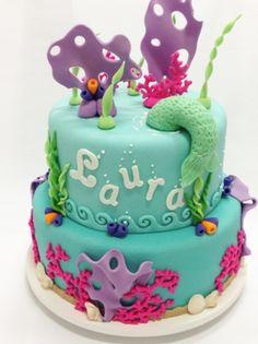 Veja 70 bolos de aniversário decorados com LAURA personagens infantis - Gravidez e Filhos - UOL Mulher