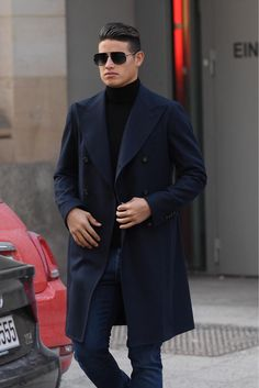 James Rodríguez on James Rodriguez Colombia, James Rodrigues, Marc Jacobs, Messi And Ronaldo, Fc Bayern Munich, Soccer Boys, How To Run Faster, Football Players, Beautiful Boys