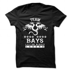 BAYS-THE-AWESOME T-SHIRTS, HOODIES (19$ ==► Shopping Now) #bays-the-awesome #shirts #tshirt #hoodie #sweatshirt #fashion #style