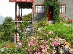 Nainital Jungle Lore Birding Lodge India, Asia Jungle Lore Birding Lodge is conveniently located in the popular Pangoot area. Featuring a complete list of amenities, guests will find their stay at the property a comfortable one. Facilities like 24-hour room service, car park, room service, airport transfer, restaurant are readily available for you to enjoy. Designed for comfort, selected guestrooms offer non smoking rooms, balcony/terrace, shower, coffee/tea maker, shared bath...