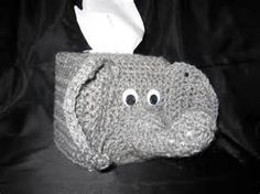 Crochet Tissue Box Cover - Yahoo Search Results Yahoo Image Search Results