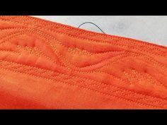 Poncho Design, Kurti Neck Designs, No Frills, Stitching, Sewing, Videos, Creative, Youtube, Sleeves