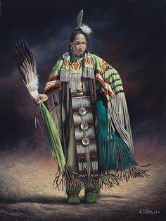 ricardo chavez mendez artwork | Ceremonial Rhythm Painting
