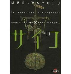 MPD Psycho, tome 10