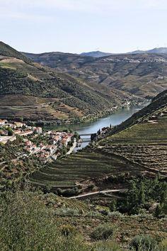 Pratos e Travessas Douro Portugal