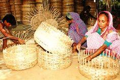 Microfinance liberates the creative potential of marginalized women...asianconversations.com