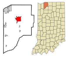 La Porte, Indiana - Wikipedia, the free encyclopedia
