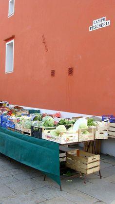 Burano Market     Where (Address): Castello, Via Garibaldi When: Every day from 7.00 a.m. to 8.00 p.m.