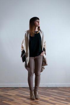 Interview de Joanna, blog à la vie, à la mode