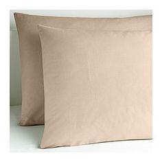 DVALA Pillowcase - Queen - IKEA  Guest bed $5.99