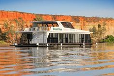 We will provide many extra facilities in our luxurious houseboat hire segment. We hope you will plan a holiday trip and will come to place a booking for the houseboats from the KIA Marina Houseboats on the Murray River. Holiday Trip, Holiday Travel, Murray River, Houseboats, How To Plan, Luxury, Places, Lugares