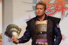 Kazuchika Okada, Professional Wrestling, Queens, Crushes, Rain, Protruding Eyes, Rain Fall, Waterfall, Thea Queen
