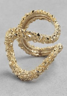 Open Cuff Bracelet | & Other Stories | £39