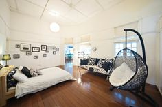 Black and white houses: 20 pictures of charming homes in Singapore - Expat Living Singapore