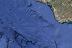 Alien spotters have claimed a gigantic Atlantis-style alien city is hidden beneath the waters of the Gulf of California. UFO believers are currently sharing pictures from Google Maps which s…