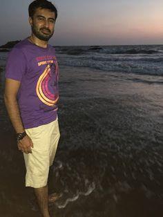 Bhakti Diaries : Goa Diaries - Lookbook