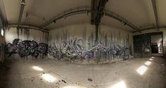 Graffiti Photography – Startape