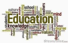 Illustration about Education word cloud concept illustration, isolated on white background. Eps file available. Illustration of learn, words, education - 19119234 Make School, Back To School, Word Cluster, Preschool Learning, Teaching, Philosophical Questions, Science Writing, Overseas Education, Mathematics