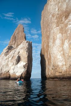 Not As The Crow Flies: Galapagos Day 4: Kicker Rock with Sharks