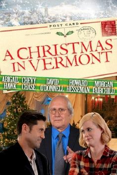Watch A Christmas in Vermont 2016 Full Movie Online Free