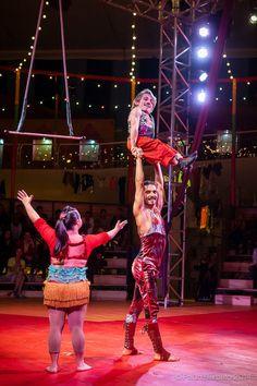 Vida de Circo