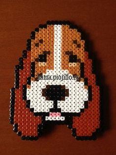 Dog Perler