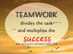 Share this on WhatsAppTeamwork quotes are quite significant to motivates a team and its members. An efficient and effective teamwork can bring success to a [. Best Teamwork Quotes, Good Teamwork, Team Quotes, Leadership Quotes, Success Quotes, Motivational Quotes For Workplace, Workplace Quotes, Positive Quotes, Inspirational Quotes