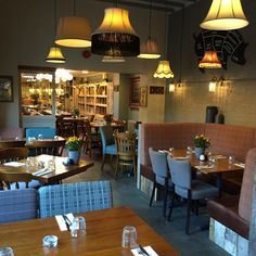 A rare treat ~ Why The Wheatsheaf in Farnham is a cut above... #locallife #food #review #Farnham #Surrey