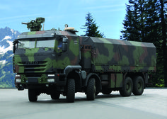 DefesaNet - Land - Iveco Defence Vehicles supplies protected military trucks to the Bundeswehr Army Vehicles, Armored Vehicles, Iveco 4x4, Luftwaffe, Armored Truck, Tank Armor, Terrain Vehicle, Heavy Truck, Expedition Vehicle