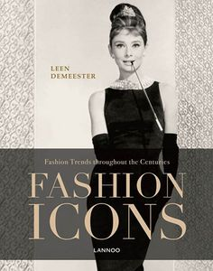 """Fashion Icons"", Leen Demeester"
