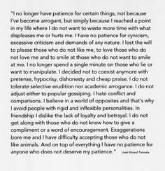-Jose Micard Teixeira. I no longer have patience for certain things.