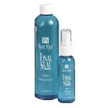 Ben Nye Final Seal Matte Sealer  (USA Only)