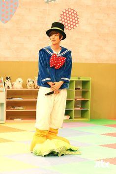 Lee Min Woo, Shin Hye Sung, Eric Mun, Kim Dong, Shinee, Korean, Kpop, Fashion, Moda