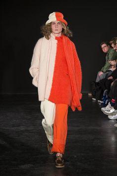Alex Mullins Fall-Winter 2017 - London Fashion Week Men's