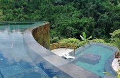 Hanging Gardens Ubud Bali