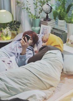 Jaebum & Youngjae