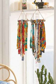 SoulMakes Wonderland Wall Hanging - Urban Outfitters