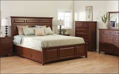 Manchester Connecticut Unfinished Furniture Store Pinewood Finished u0026 Unfinished Furniture- Beautiful platform storage bed & Coaster 300665Q Gallagher collection brown coated microfiber tufted ...