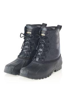 Non-Hideous Winter Boots Under $100
