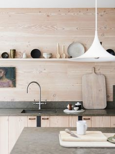Simple Scandi aesthetics ‹ Bungalow5