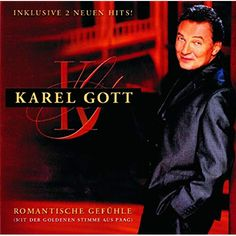 Karel Gott war ein tschechischer Sänger und Komponist: Die goldene Stimme aus Prag. Ausgesuchte Schallplatten-Schätze – Li | te | ra || tour*s Bushido, Romeo Und Julia, Karel Gott, Rest In Peace, Passion, Movies, Movie Posters, Movie, Prague